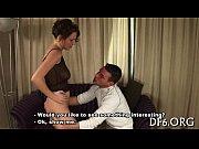 секс с русской телечкой на природе