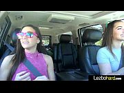 Amazing Sex Between Horny Teen Lesbo Girls (Dani Daniels &amp_ Abigail Mac) mov-11