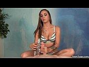 порно видео азиат с блондинкой