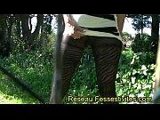 pantyhose gros pipi sans culotte dans.