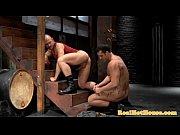 Lesbische massagen blutig peitschen