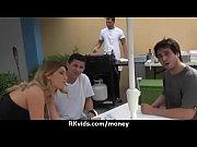 Порно видео как мать дрочит а сын подсматривает