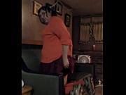 Vanhan naisen pimppi lulu striptease
