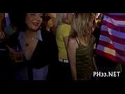 секс красивой блондинки видео