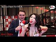 Andrea Dipr&egrave_ for HER - Anri Okita