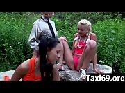 порно молодых немки на улице 2 девушки деньги