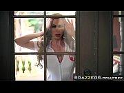 Brazzers - Doctor Adventures - Nurse Nikkis House Call scene starring Nikki Benz &amp_ Markus Dupree