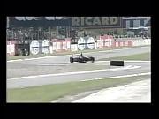Michael Schumacher - The Legend of F1