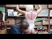 на тренировке порно