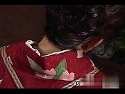 Roped Asian geisha - Fantasticcam.net