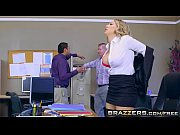 brazzers - big tits at work - kagney.