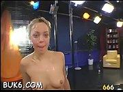 Pussy bang