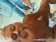 Sexiga strumpbyxor sunshine thai massage
