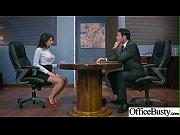 (Valentina Nappi) Office Girl With Round Big Boobs Enjoy Hard Sex movie-30