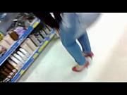 pagando calcinha fio