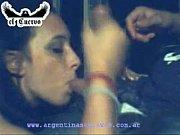 Latina amateur blowjob