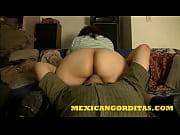MEXICANGORDITAS.COM CREAMPIE DONT STOP TERE ORTIZ