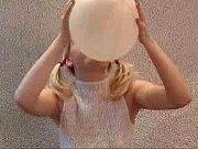 Пьяная развратная блондинка наташа сосет у арсена