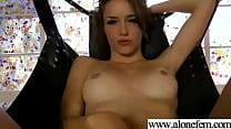 Amateur Sexy Girls Toying And Masturbating vid-31