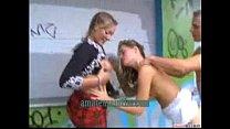 amateure 2 geile girls 1 boy