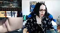 Mozol6ka girl Stream Twitch shows pussy webcam