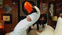 AdalynnX - Inflatable Swan Fun 1