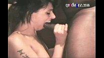 Canadian Street Hooker Love Big Black Cock