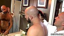 Bald Lovers - Tritt Tyler, Damon Andros