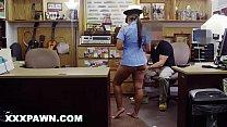 XXXPAWN - Sean Lawless Fucks Ms. Police Officer...