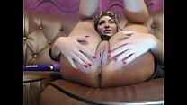 Hot arab cam girl with swollen pussy - hotcamli...