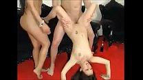 Webcam Sex – Hot Threesome