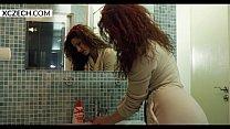 Reina Pornero - MILF in Shower - XCZECH.com Thumbnail