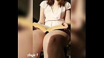 concentradissima no livro