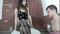 Alexa Rydell - CFNM chastity humiliation