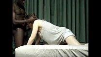 หนังโป๊ดูฟรีเธอลีลาเด็ดเย็ดกับหนุ่มนิโกรผิวดำหำใหญ่จับเธอกระแทกท่าหมาซัดเต็มแรง