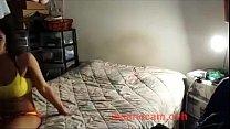 Фото и видео домашнего любительского свинга