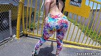 Big Tit Miami Chonga