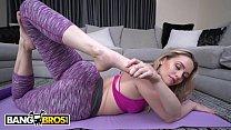 BANGBROS - PAWG Mia Malkova's Zen Ass Gets Poun...