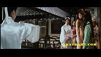 Karate, Kusse, blonde Katzen