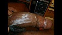 ebony getting a hard anal pounding thumb