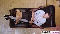 Elegant Anal - Don't Be Shy  starring  Kristy B... thumb