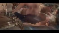 Трах секси брюнетки