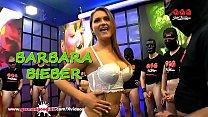 Hot MILF Barbara Bieber pleasing Men in her Whi...