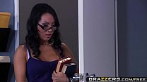 Brazzers - Big Tits at School - Blowing Dr. Bl... Thumbnail