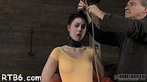 Beauty torture porn