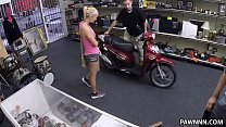 Sadie Leigh wants to sell a rented scooter - XX...