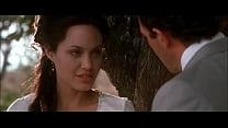 Angelina Jolie & Antonio Banderas hot sex from ...