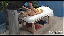 Hegre massage movie