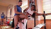 DDF Network-Nekane and Jasmine Webb Fitness fuc... thumb