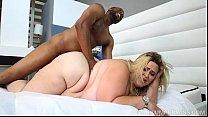 Busty Mandy Majestic Rides BBC Thumbnail